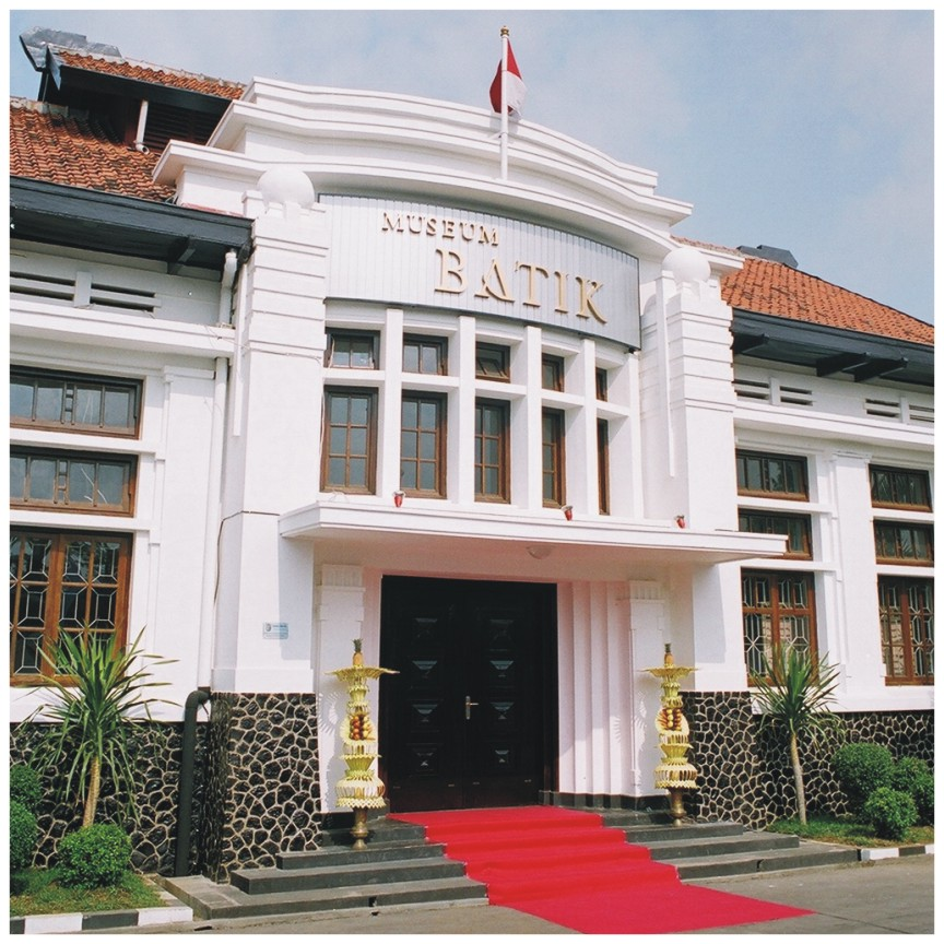 GEDUNG MUSEUM